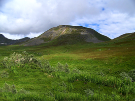 Hatcher Pass by Just-A-Little-Knotty