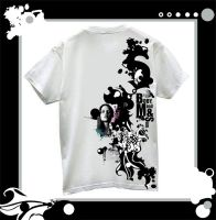 Body,mind and soul tshirt by D-K-