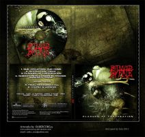 BBF_Cover cd Artworks by saber by sabercore23ArtStudio