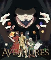 Aventures by FantasticYaoi