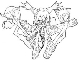 Team Relic WIP by Honeythecat-club