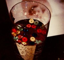 Alcool is not a game by illusiondevivre