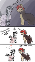 Parody thing by Tokiball12345