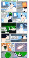 AZURE: Chapter Two Page 3 by ReiUsagi