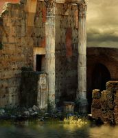 Premade Background -3 by Nataly1st