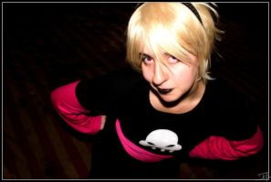 Miss Lalonde by Erinya-chan