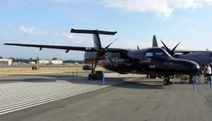 CT-142 DASH-8 by shelbs2