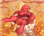 Sleeping Mac - Well by GSphere