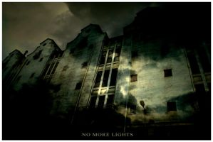 No More Lights by vampsss