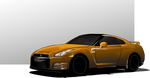 GT-R Trans Test by Catalyst1