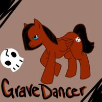 GraveDancer by Belly-Button-Monster
