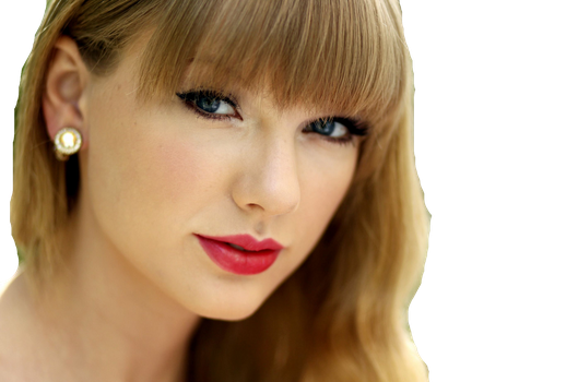 Taylor Swift PNG by BellaThornee