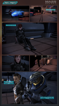 Mass Effect: Zero Hour - Part I Page 11 by andersoncathy