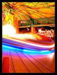Ride Of Lights by dhuusaraH