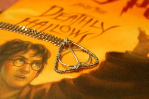 Deathly Hallows Wired by medievalfaery