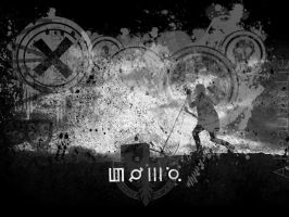 30 Seconds to Mars Wallpaper 2 by MKingle