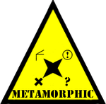 SCP Foundation: Metamorphic Symbol by Lycan-Therapy