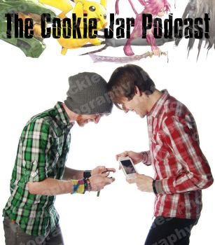 Cookie Jar Gaming Podcast by PicklesSaysNo