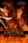'A Hot Maeal ' poster 1 by fotograff
