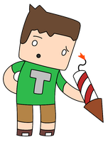 MC Project: Tobygames by Smiley-Fakemon