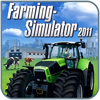 Farming-Simulator 2011 YAIcon by Alucryd