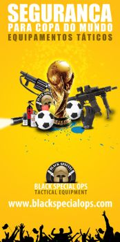 World Cup 2014 by marchezetti
