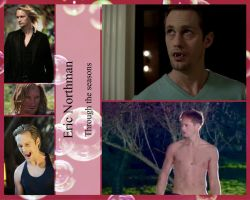 Eric Northman's changes by JeanlovesLogan