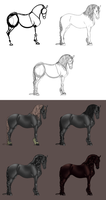 Friesian Walkthrough by Ehetere