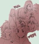 FLCL by Mao718