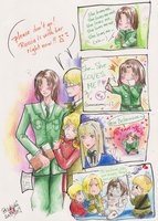 APH: Love Still Hurts by Aonabi