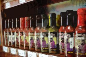 Hot Sauce for sale by carsonations