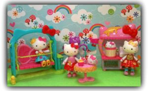 It's Hello Kitty Fun DAY!! by ctaynay