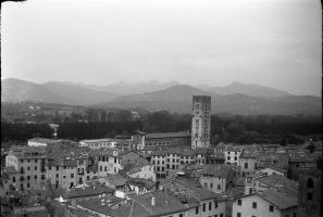 lucca in brownie camera 8 by gattaca2k6