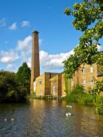 Tonge Mill by gee231205