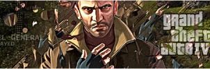 GTA IV by el-general