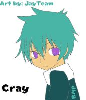 Cray by jayteam