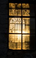 Sun in Windows by miroslav-petrinec