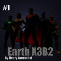 EX3B2 Issue 1 by hank412