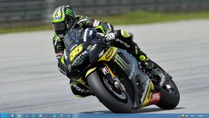 Moto GP 2013 Theme Windows 7 & 8 by Adyss88 by Andrei-Azanfirei