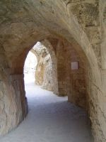 St Hilarion 07 by northcyprus
