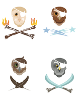 Owls and Crossbones (2.0) by ProjectOWL