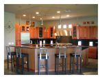 Pennville Kitchen 1 by SignatureCabinetry