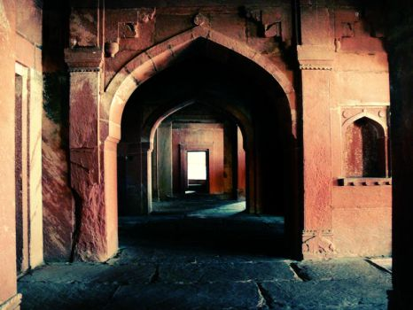At FatEhPUr by ehecatl00