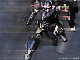 Armored Core by CyroneX