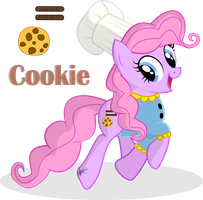 Cookie by frozenfish696