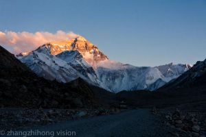 the everest by zhangzhihong7