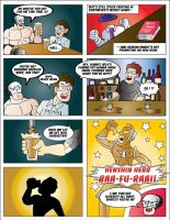 AFL4 Intro: Barfly by Gpapanto
