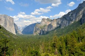 Trillionth Photo of El Capitan by AndySerrano