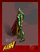 Weather Wizard Concept Design by Roger-Robinson