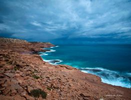 Approaching Storm by FireflyPhotosAust
